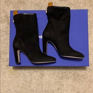 Brand new with box Stuart weitzman boots